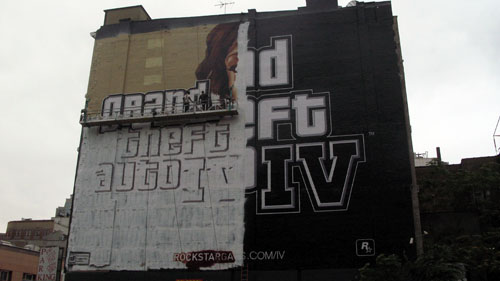 GTA 4 in Oct - 03