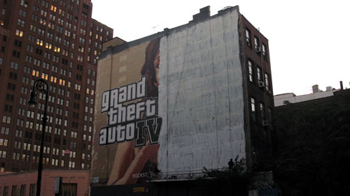 GTA 4 in Oct - 10