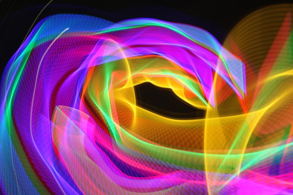 Folded Light by Pete Rogina