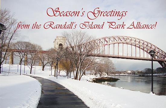 from Randall's Island Park Alliance