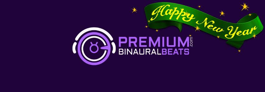 Binaural Beats sent over a little flare.