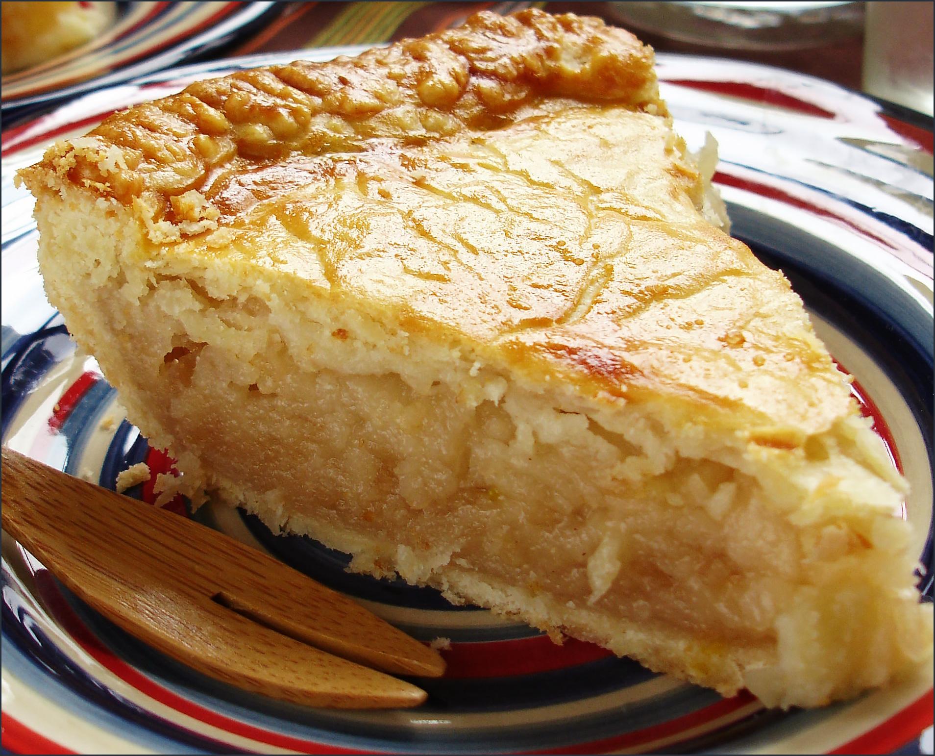 recipe: mock apple pie v [8]